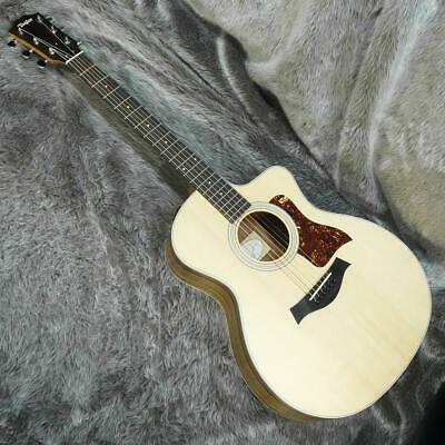 Taylor 214ce KOA Natural Acoustic Guitar Brand New Free Shipping • 1,477.22£