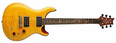 NEW SE Pauls Electric Guitar Amber Paul Reed Smith Electric Guitar • 861.77£