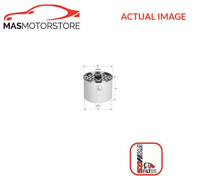 Engine Fuel Filter Sofima S 8111 Nc G New Oe Replacement • 16.95£