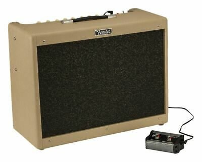 Fender FSR Limited Edition Hot Rod Deluxe IV Tan Governor Combo Amp • 646.10£