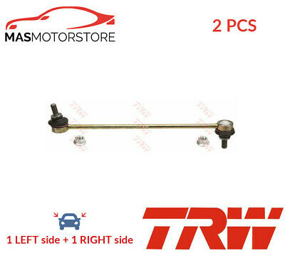 Anti Roll Bar Stabiliser Pair Front Trw Jts428 2pcs P New Oe Replacement • 46.95£