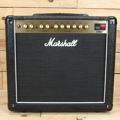 Marshall DSL20CR 20-watt 1x12  Tube Combo • 433.65£