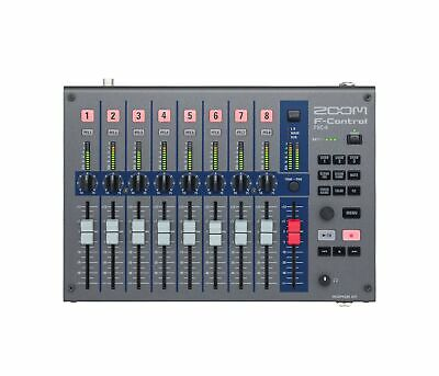 Zoom FRC-8 F-Control Mixing Control Surface For F8, F8n, F4, And F6 • 316.77£
