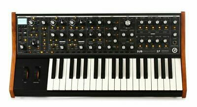 Moog Subsequent 37 Analog Synthesizer • 1,146.99£
