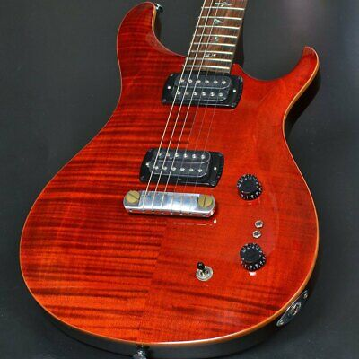 Paul Reed Smith: SE Paul's Guitar Fire Red Electric Guitar • 925.47£