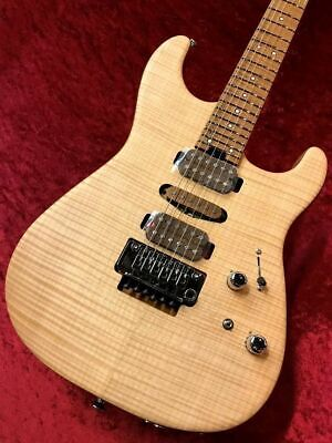 Charvel: GUTHRIE GOVAN SIGNATURE HSH FLAME MAPLE Electric Guitar • 3,900.29£