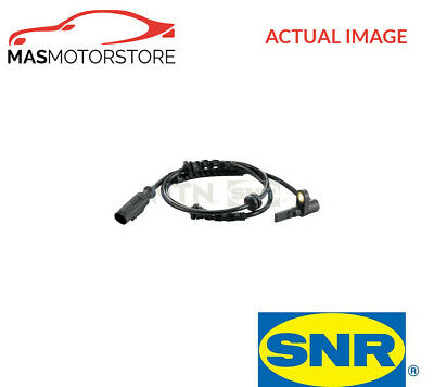 Abs Wheel Speed Sensor Front Snr Asb15305 P New Oe Replacement • 29.95£