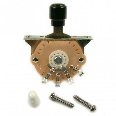 Fender 3 Way Selector Switch For Telecaster • 16.50£