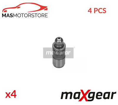 Hydraulic Tappet Lifter Maxgear 17-0052 4pcs A For CitroËn Jumper,xsara,c5 I • 29.85£