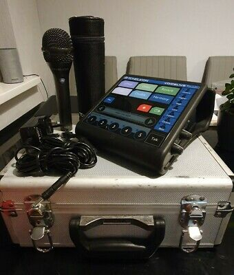 Tc Helicon Voicelive Touch With MP 75 Microphone  • 245£