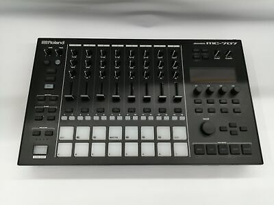 Roland MC-707 From Japan • 928.19£