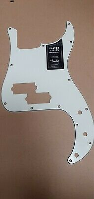 pickguard - player series 3ply parch