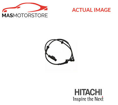Abs Wheel Speed Sensor Front Hitachi 131634 P New Oe Replacement • 31.95£