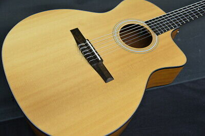 Used Taylor 114Ce-N Walnut Acoustic Guitar/ Acoustic Guitar *Npw408 • 885.23£