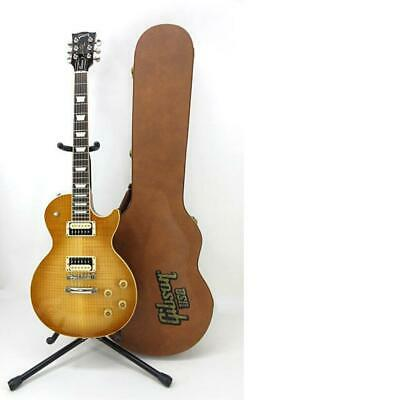 Gibson Les Paul Classic AA More Top HB Electric Guitar • 1,427.93£