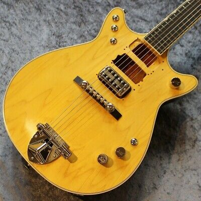 Gretsch G6131-My Malcolm Young Signature Jet Guitar *Dys236 • 3,185.65£