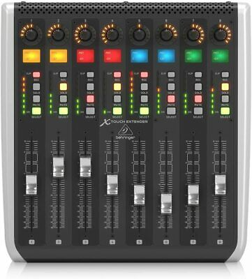 BEHRINGER Interface Remote Controller USB Ethernet X-TOUCH EXTENDER NEW • 452.52£