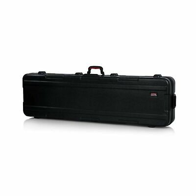 Gator Cases Molded Flight Case For Slim Extra Long 88-Note Keyboards With TSA... • 396.03£