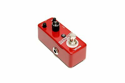 Outlaw Effects HANGMAN Overdrive Pedal • 49.30£