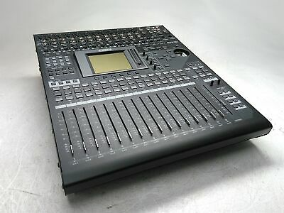 Yamaha 01V96i Digital Mixing Console Power Tested ONLY AS-IS For Parts • 512.85£