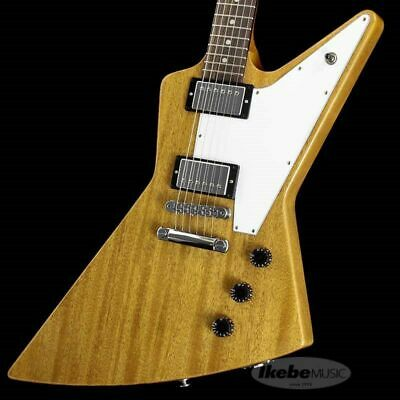 Gibson: Explorer (Antique Natural) Electric Guitar • 1,326.82£