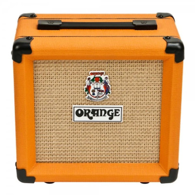 Orange Amps PPC108 1*8'' Closed Back Speaker Cabinet • 75£
