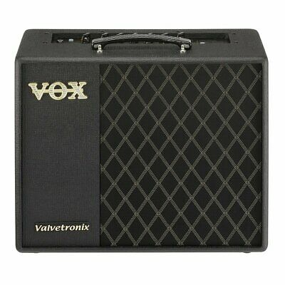 VOX VT40X 40w Modelling Amp Combo With Effects • 218£