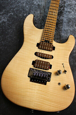Charvel Guthrie Govan Signature HSH Flame Maple #GG19002112 • 5,247.35£