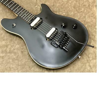 EVH Wolfgang Special Stealth Black Is First Come、 First Served! Electric Guitar • 861.19£