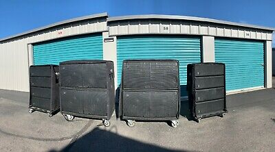 DAS Event Line Array, Live Event Audio System, Midas M32, Wireless Mic System • 32,561.51£