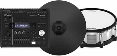 Roland TD-50DP Roland Electronic Drum TD-50 Digital Pad Package • 2,620.42£
