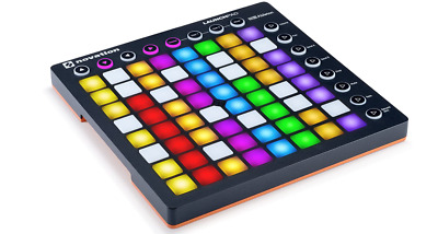 Novation Launchpad Ableton Live Controller With 64 RGB Backlit Pads (8x8 Grid) • 106.20£