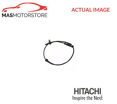 Abs Wheel Speed Sensor Rear Hitachi 131633 P New Oe Replacement • 29.95£