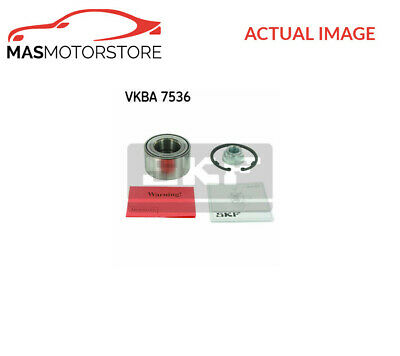Wheel Bearing Kit Front Skf Vkba 7536 P New Oe Replacement • 75.95£