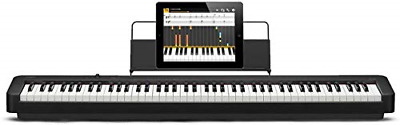 Casio CDP-S100BKC5 Full Weighted Hammer Action Digital Piano • 394.28£