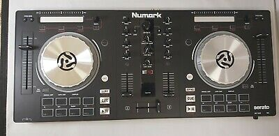 Numark Mixtrack Pro 3 All-in-One Controller Solution For Serato DJ - 106612 • 66£
