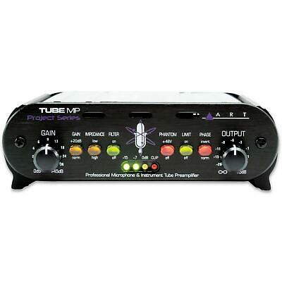 ART Tube MP Project Series with USB Audio Interface TUBEMP