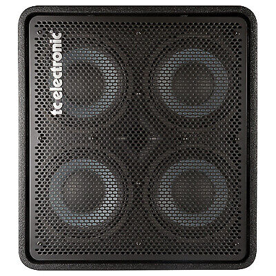 RS410 Bass Cabinet • 787.62£