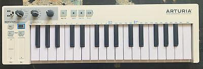 Arturia Keystep Polyphonic Step Sequencing Keyboard Controller. • 70£