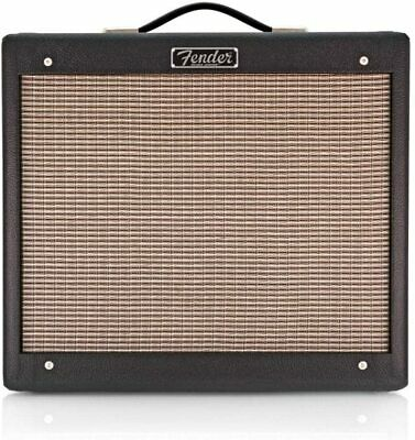 Fender Blues Junior IV 1x12 15W Valve Combo New Clearance Sale Price • 549£