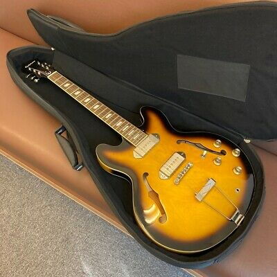 Epiphone Casino VS Electric Guitar With Soft Case From Japan • 555.20£