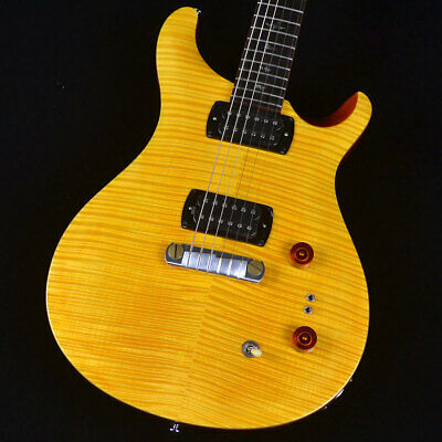 Paul Reed Smith(PRS) SE Paul's Guitar Amber • 1,243.06£