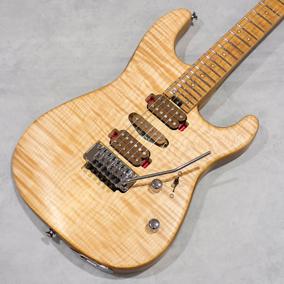 Charvel USA Guthrie Govan Signature HSH Flame Maple #GG1400169 Electric Guitar • 2,982.13£