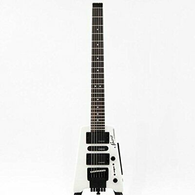 NEW Spirit By STEINBERGER GT-PRO Deluxe WH Electric Guitar • 314.51£