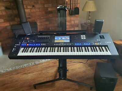 Yamaha Genos 76 Key In Mint Condition  • 2,920£
