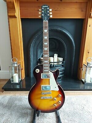 Epiphone 2020 Les Paul 50's Standard inspired by Gibson range