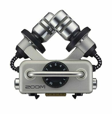 ZOOM Shock Mounted XY Stereo Microphone Capsule XYH-5 for H5 H6 Q8