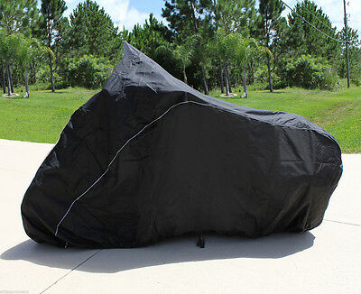 HEAVY-DUTY BIKE MOTORCYCLE COVER YAMAHA Bolt R-Spec 2014-2019 2020 • 53.31£