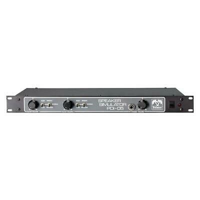 Palmer Audio Tools PDI-05 Stereo Speaker Simulator Reissue 2 Channels • 589.29£