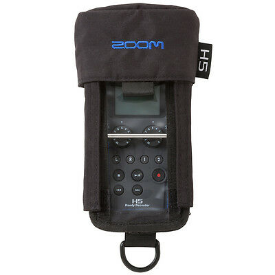 Zoom PCH-5 Protective Case for ZOOM H5 Handy Recorder, New!